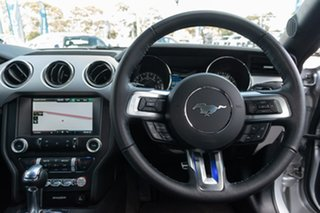 2016 Ford Mustang FM GT Fastback SelectShift 6 Speed Sports Automatic Fastback