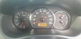 2009 Suzuki Swift RS415 S Silver 5 Speed Manual Hatchback