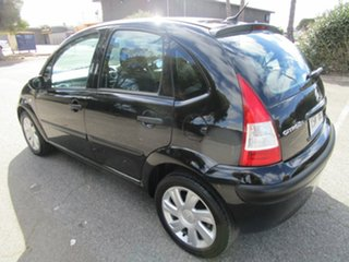 2008 Citroen C3 MY08 Exclusive 5 Speed Manual Hatchback