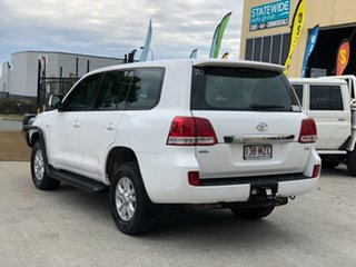 2010 Toyota Landcruiser VDJ200R MY10 GXL 6 Speed Sports Automatic Wagon