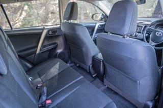 2014 Toyota RAV4 ALA49R MY14 GX AWD Grey 6 Speed Sports Automatic Wagon