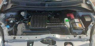 2009 Suzuki Swift RS415 S Silver 5 Speed Manual Hatchback.