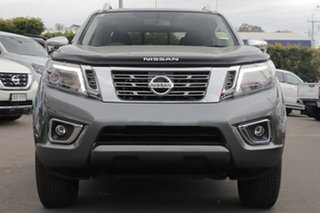 2020 Nissan Navara D23 S4 MY20 ST-X Slate Gray 7 Speed Sports Automatic Utility