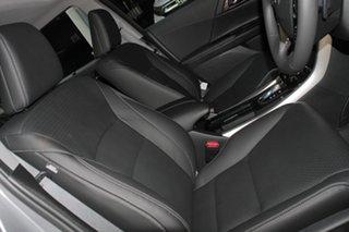2019 Honda Accord 9th Gen MY18 VTi-L Lunar Silver 5 Speed Sports Automatic Sedan