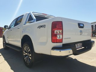 2019 Holden Colorado RG MY19 LTZ Pickup Crew Cab Summit White 6 Speed Sports Automatic Utility