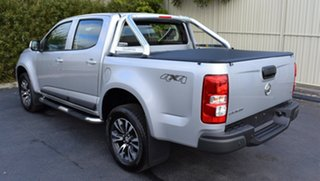 2019 Holden Colorado RG MY19 LS Pickup Crew Cab Nitrate 6 Speed Sports Automatic Utility