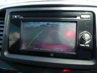 2014 Mitsubishi Lancer CJ MY14.5 GSR Sportback Red 5 Speed Manual Hatchback