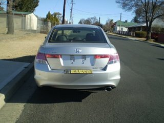 Used Accord VTi-L 4DR Sedan 2.4L Automatic MY2010
