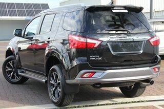 2020 Isuzu MU-X MY19 LS-T Rev-Tronic Cosmic Black 6 Speed Sports Automatic Wagon.