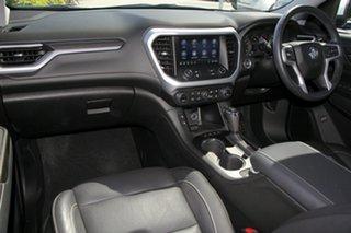 2018 Holden Acadia AC MY19 LTZ 2WD Summit White 9 Speed Sports Automatic Wagon