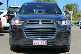 2015 Holden Captiva CG MY16 LS 2WD Grey Metallic 6 Speed Sports Automatic Wagon.