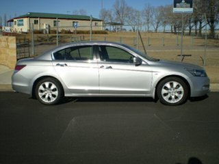 Used Accord VTi-L 4DR Sedan 2.4L Automatic MY2010.