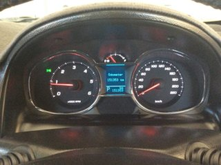 2014 Holden Captiva CG MY14 7 AWD LT Black 6 Speed Sports Automatic Wagon