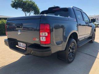 2018 Holden Colorado RG MY19 Z71 Pickup Crew Cab Dark Shadow 6 Speed Sports Automatic Utility.