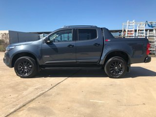 2018 Holden Colorado RG MY19 Z71 Pickup Crew Cab Dark Shadow 6 Speed Sports Automatic Utility