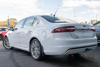 2014 Ford Falcon FG X G6E 6 Speed Sports Automatic Sedan.