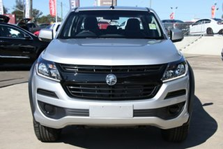 2019 Holden Colorado RG MY20 LS-X Pickup Crew Cab Nitrate 6 Speed Sports Automatic Utility