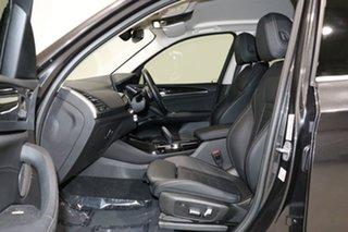 2018 BMW X3 G01 xDrive 30I Grey 8 Speed Automatic Wagon