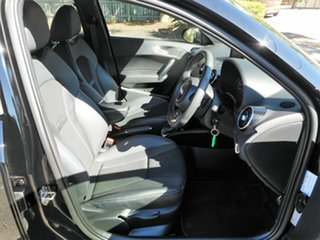2015 Audi A1 8X MY16 S Line Sportback S Tronic Black 7 Speed Sports Automatic Dual Clutch Hatchback