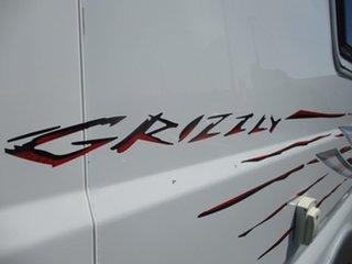 2007 Fiat Ducato White Campervan