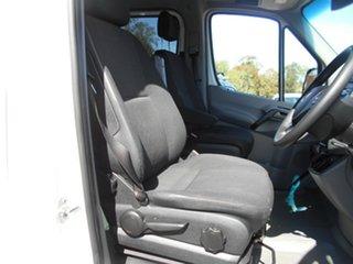 2014 Mercedes-Benz Sprinter 906 MY14 313 CDI MWB White 7 Speed Automatic Van