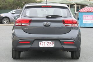 2017 Kia Rio YB MY17 S Platinum Graphite 4 Speed Sports Automatic Hatchback