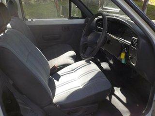 1997 Toyota Hilux RN85R 4x2 5 Speed Manual Utility