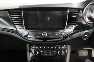 2018 Holden Astra BK MY19 RS-V Summit White 6 Speed Sports Automatic Hatchback
