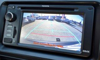 2012 Toyota Camry ASV50R Atara SX Grey 6 Speed Sports Automatic Sedan