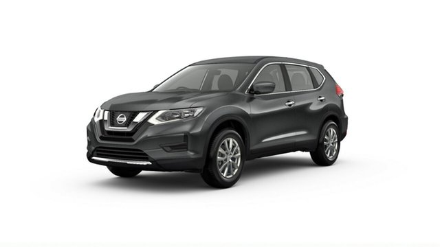 New Nissan X-Trail T32 Series II ST X-tronic 2WD, 2019 Nissan X-Trail T32 Series II ST X-tronic 2WD Gun Metallic 7 Speed Constant Variable Wagon