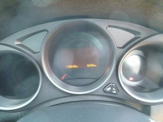 2012 Citroen C4 B7 e-HDi EGS Exclusive Blue 6 Speed Sports Automatic Single Clutch Hatchback