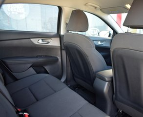 2018 Kia Cerato BD MY19 S Blue 6 Speed Sports Automatic Sedan.