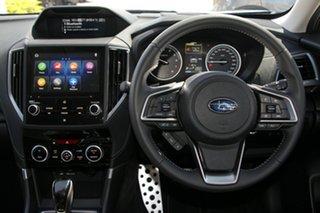 2019 Subaru Forester S5 MY19 2.5i Premium CVT AWD Dark Grey 7 Speed Constant Variable Wagon