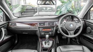 2009 BMW 323i E92 MY09 Steptronic Grey 6 Speed Sports Automatic Coupe