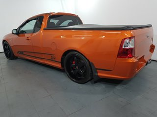 2010 Ford Performance Vehicles GS FG Boss 315 Orange 6 Speed Sports Automatic Utility