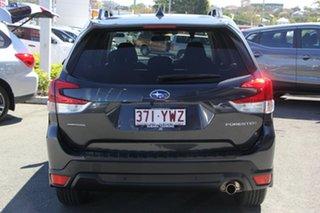 2019 Subaru Forester S5 MY19 2.5i Premium CVT AWD Dark Grey 7 Speed Constant Variable Wagon.