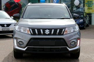 2019 Suzuki Vitara LY Series II 2WD Grey 6 Speed Sports Automatic Wagon