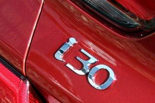 2020 Hyundai i30 PD.3 MY20 N Line D-CT Premium Lava Orange 7 Speed Sports Automatic Dual Clutch