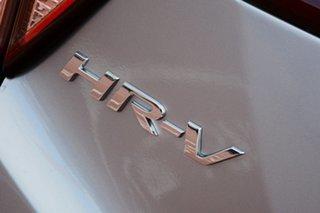 2018 Honda HR-V MY17 VTi-L Lunar Silver 1 Speed Constant Variable Hatchback
