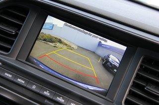 2019 Hyundai Elantra AD.2 MY19 Go Iron Grey 6 Speed Sports Automatic Sedan