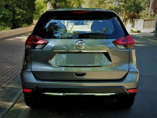 2019 Nissan X-Trail T32 Series II ST X-tronic 2WD Gun Metallic 7 Speed Constant Variable Wagon