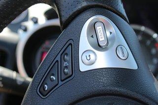 2016 Nissan 370Z Z34 MY15 White 6 Speed Manual Roadster