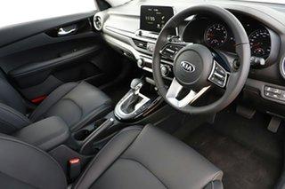 2020 Kia Cerato BD MY20 Sport+ Snow White Pearl 6 Speed Sports Automatic Hatchback
