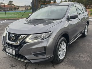 2018 Nissan X-Trail T32 Series II ST X-tronic 2WD Gun Metallic 7 Speed Constant Variable Wagon