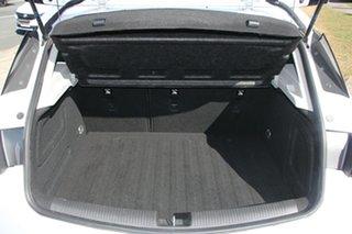 2016 Holden Astra BK MY17 RS-V Summit White 6 Speed Manual Hatchback