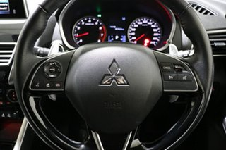 2018 Mitsubishi Eclipse Cross YA LS (2WD) Starlight Continuous Variable Wagon