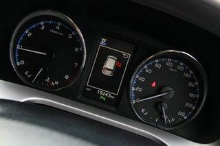 2018 Toyota RAV4 ASA44R Cruiser AWD Glacier White 6 Speed Sports Automatic Wagon