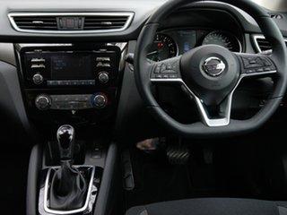 2018 Nissan Qashqai J11 Series 2 ST X-tronic Gun Metallic 1 Speed Constant Variable Wagon