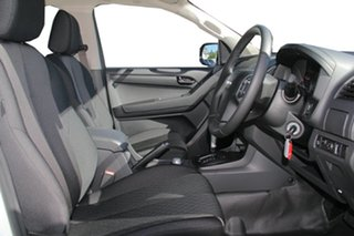 2019 Isuzu D-MAX MY19 SX Crew Cab Splash White 6 Speed Sports Automatic Cab Chassis