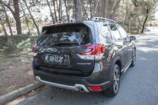 2019 Subaru Forester S5 MY19 2.5i-S CVT AWD Dark Grey 7 Speed Constant Variable Wagon